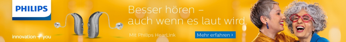 Philips HearLink